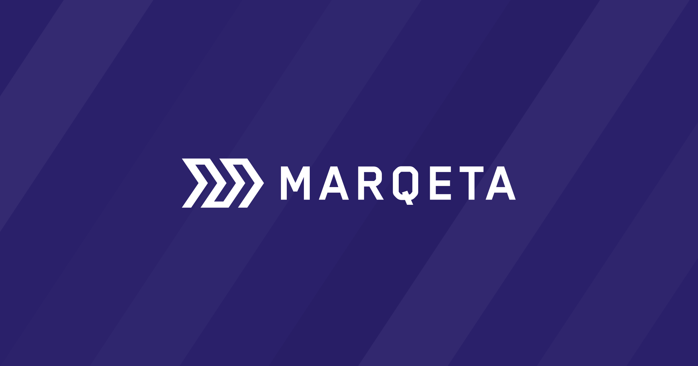 Marqeta | Modern Card Issuing and Payment Solutions